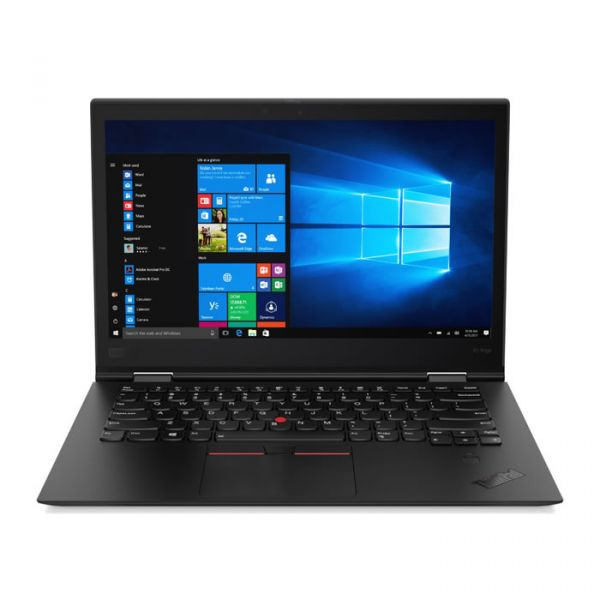 Lenovo ThinkPad X1 Yoga 3rd 20LES29NGE
