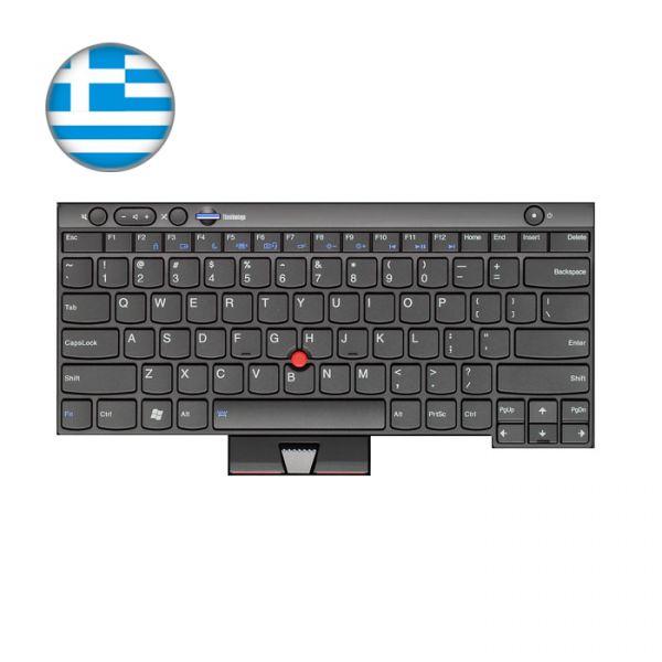 Lenovo ThinkPad LED Backlight Notebook Tastatur L/T/W/X-Serie
