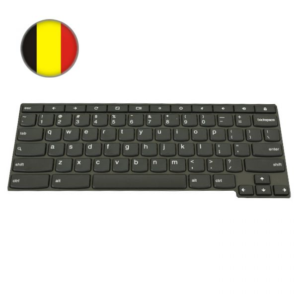 Lenovo ThinkPad 11e Tastatur (BE)
