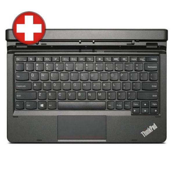 Lenovo ThinkPad Helix New UltraBook Standard Tastatur-Dock (4X30G93879)