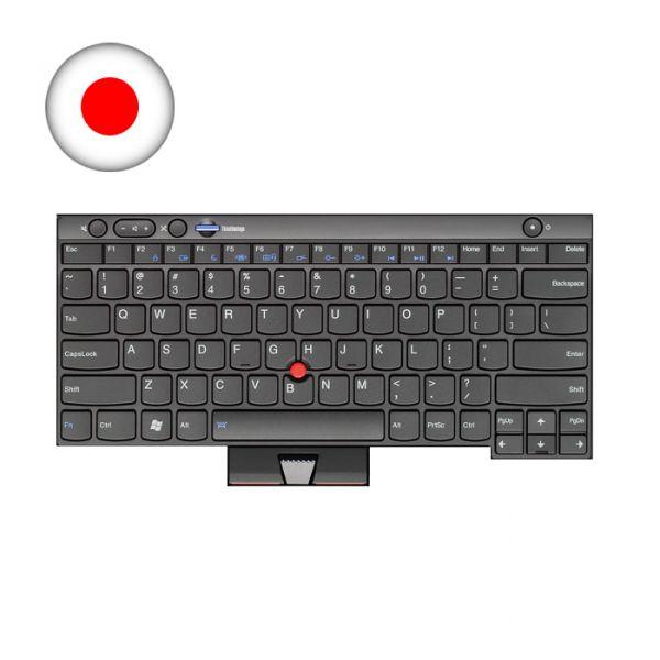 Lenovo ThinkPad Tastatur L/T/W/X-Serie (04X1271)