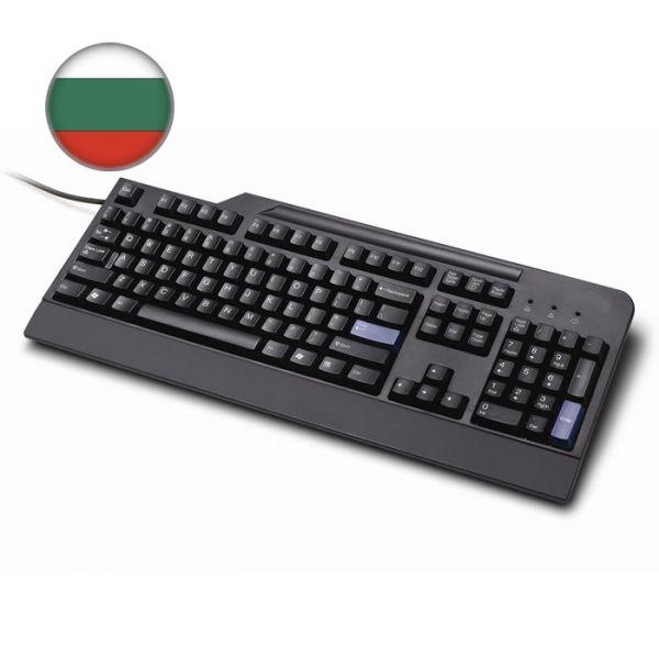 Preferred Pro Full-Size USB Keyboard (41A5295)