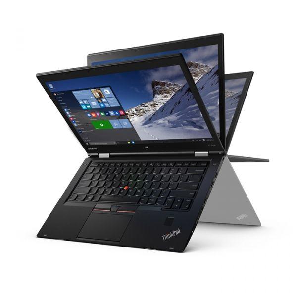 Lenovo ThinkPad X1 Yoga 20FRS0FYGE