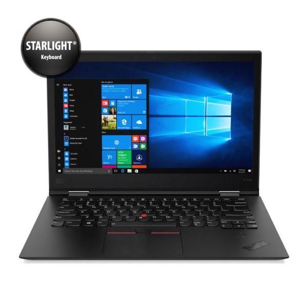 Lenovo ThinkPad X1 Yoga 3rd Gen 20LES054GE STL