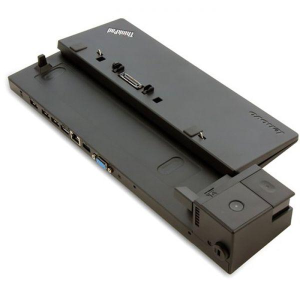 Lenovo ThinkPad Basic Dock 65W 40A00065UK