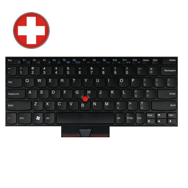 Lenovo ThinkPad X131e Tastatur Schweizerisches Layout