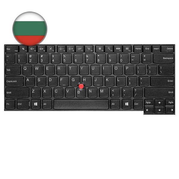 Lenovo Tastatur L440 L450 T431s T440p T440s T440 T450 T450s T450p Bulgarisch