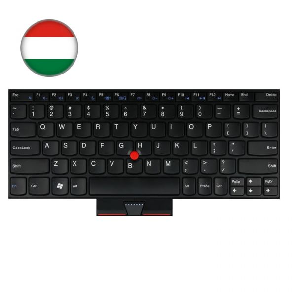 Lenovo ThinkPad X131e Tastatur Ungarisches Layout