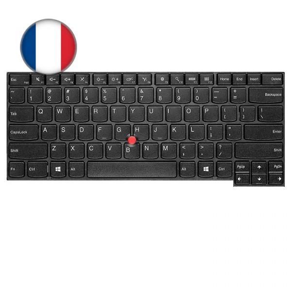 Lenovo ThinkPad Notebook Backlit Tastatur (04X0112)