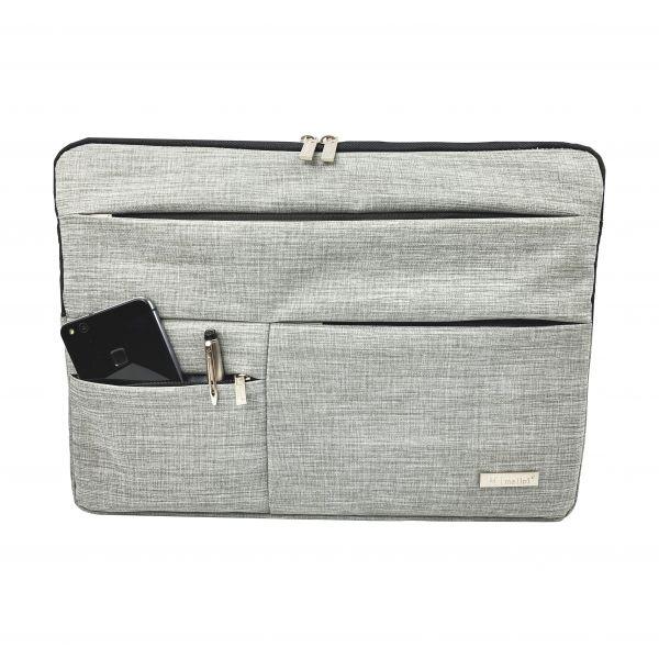 mailo1 Notebooktasche Premium 13,3 Zoll bis 14 Zoll