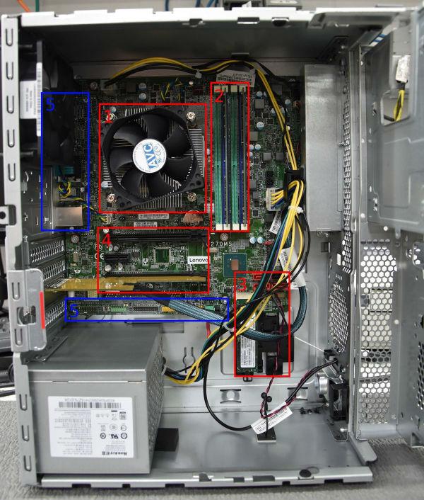 Lenovo-ThinkCenter-M910T