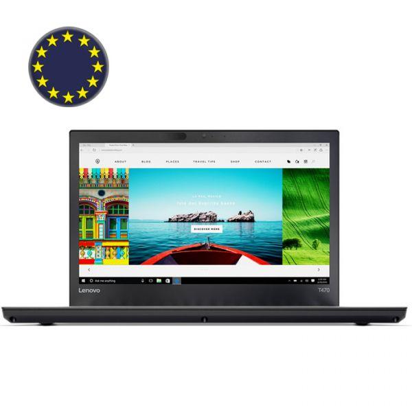 Lenovo ThinkPad T470 20HD000Mxx