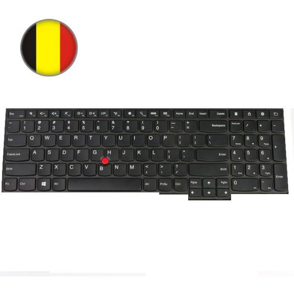 Lenovo ThinkPad S531 Tastatur 04Y2658 Belgisch/Englisches Layout