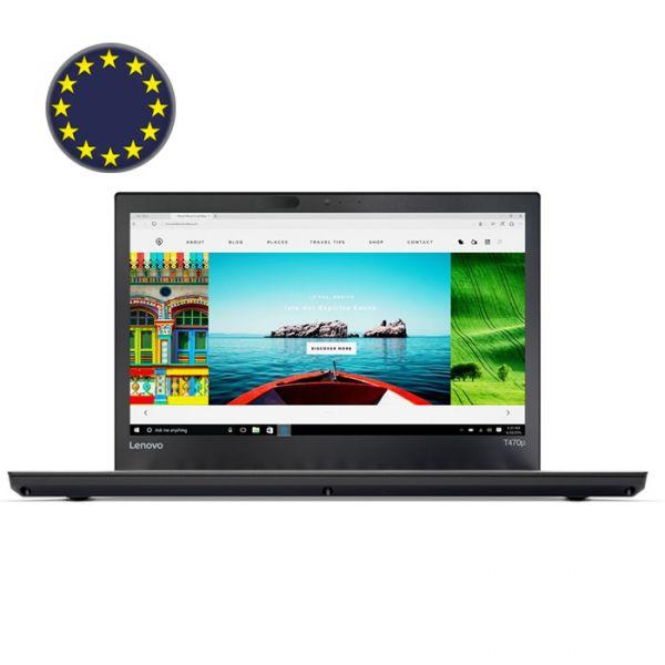 Lenovo ThinkPad T470p 20J6001Kxx