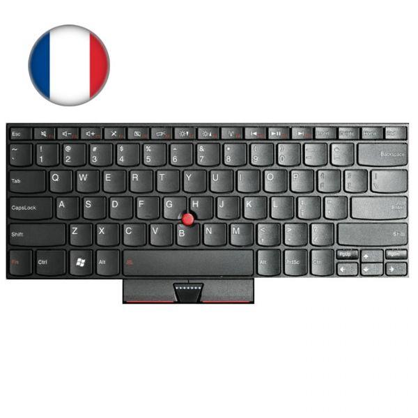 Lenovo Notebook Tastatur Edge 04W0811 (FR)
