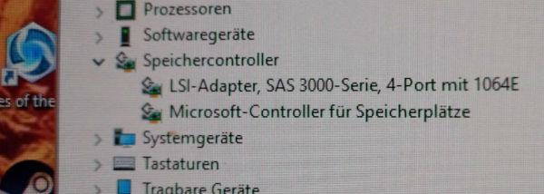 Windows Gerätemanager