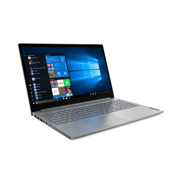 Lenovo ThinkBook 15 mineral grey 20RW0001