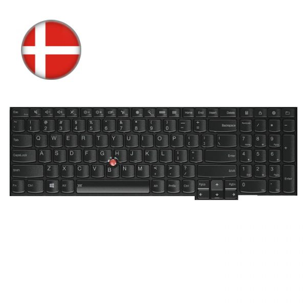 Lenovo ThinkPad Notebook Tastatur L-Serie