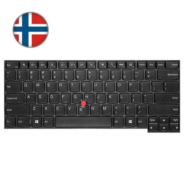 Lenovo ThinkPad Notebook Backlit Tastatur (04X0159)