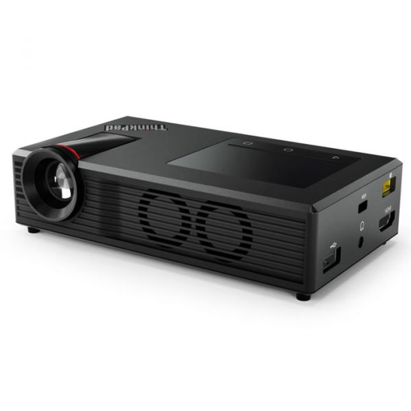 Lenovo ThinkPad Stack Mobile Projector 40AB0065UK