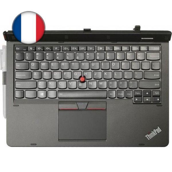 Lenovo ThinkPad Helix New UltraBook Pro Tastatur-Dock (4X30G93900)