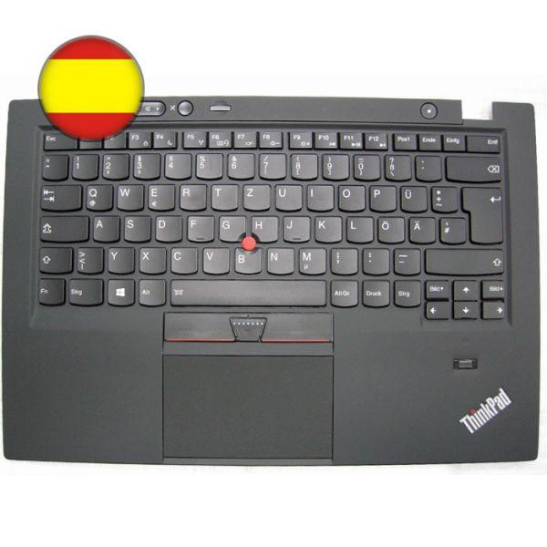 Lenovo ThinkPad Notebook Tastatur X1 Carbon