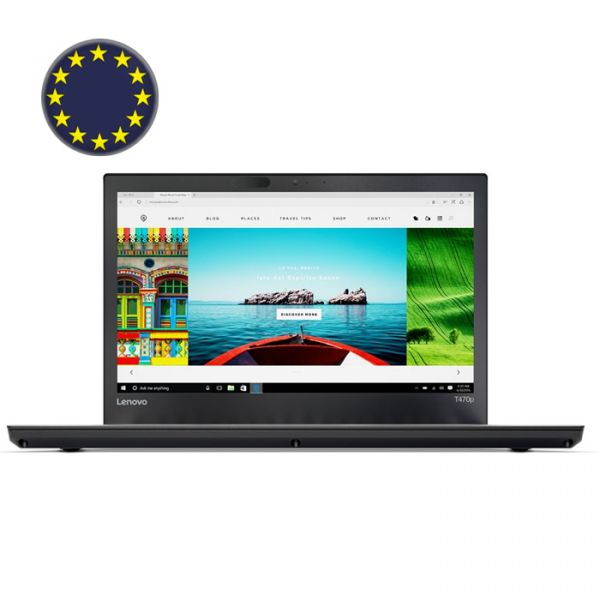 Lenovo ThinkPad T470p 20J6001Lxx