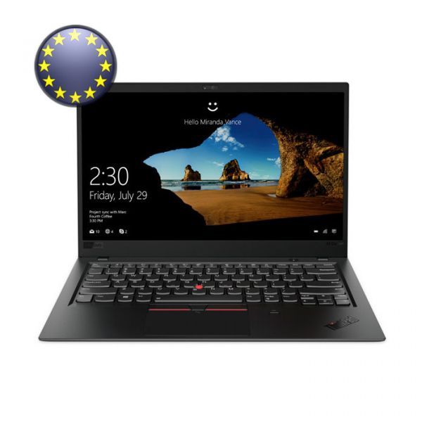 Lenovo ThinkPad X1 Carbon 6th Coffeelake 20KG0027xx