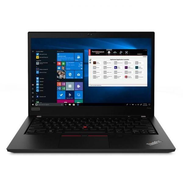 Lenovo ThinkPad P43s 20RH001AGE