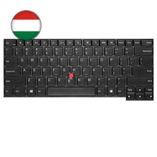 Lenovo ThinkPad L/T-Serie Tastatur (HU)
