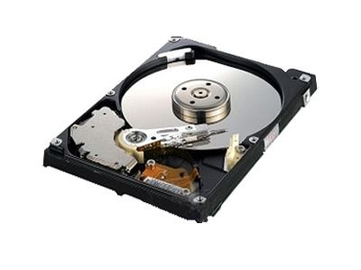"320GB 2,5"" SATA Notebookfestplatte"
