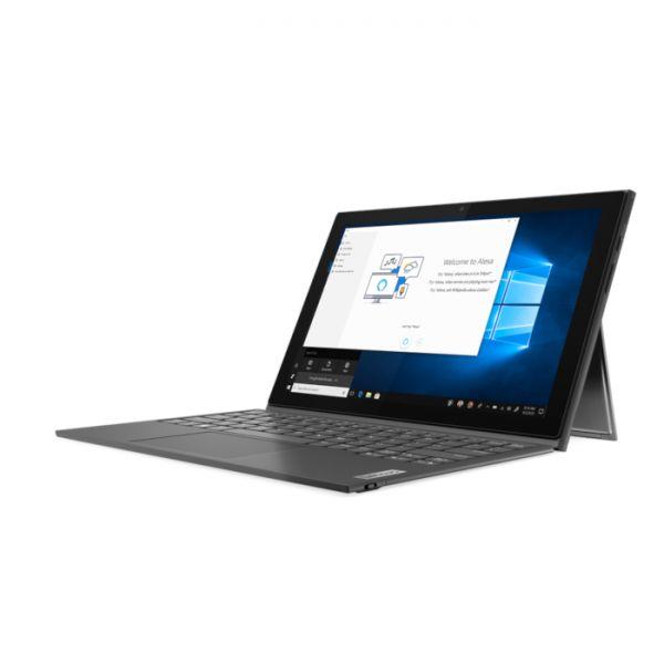 Lenovo IdeaPad Duet 3 graphite grey 82AT0057