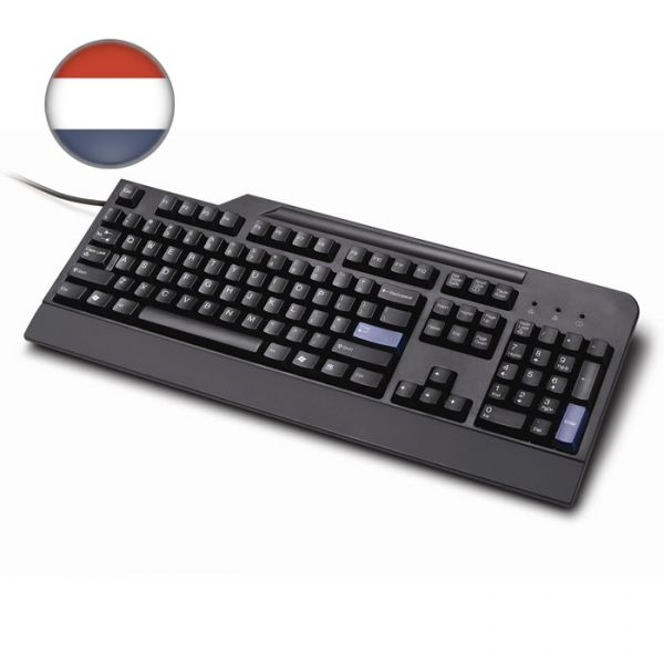 Preferred Pro Full-Size USB Keyboard (41A5299)