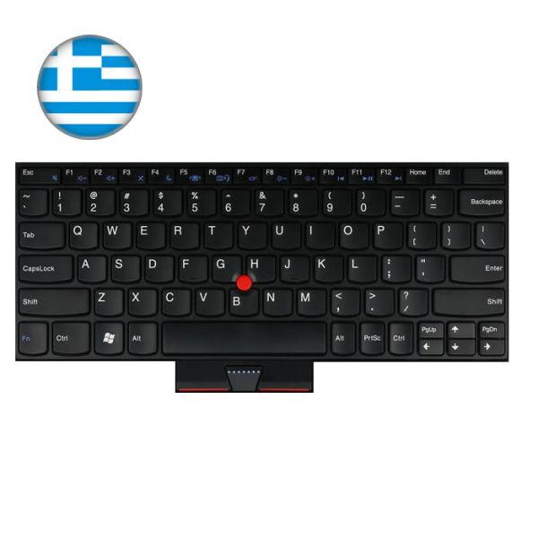 Lenovo ThinkPad X131e Tastatur Griechisches Layout
