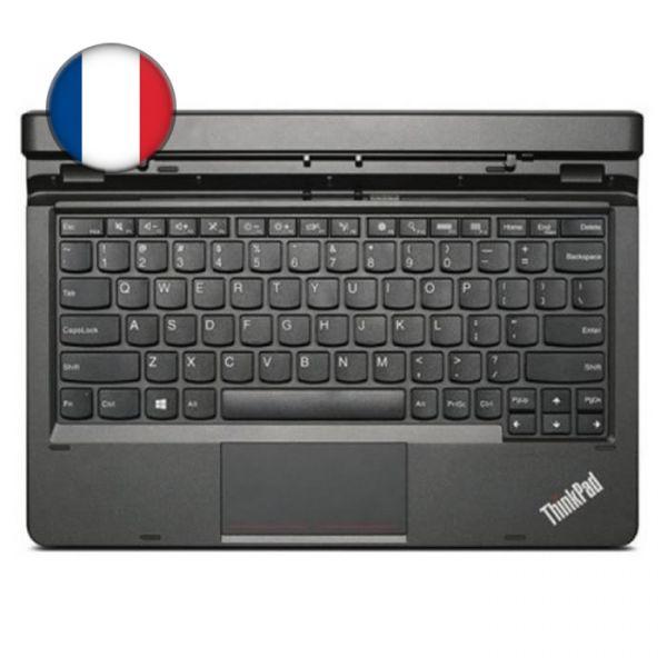 Lenovo ThinkPad Helix New UltraBook Standard Tastatur-Dock (4X30G93864)