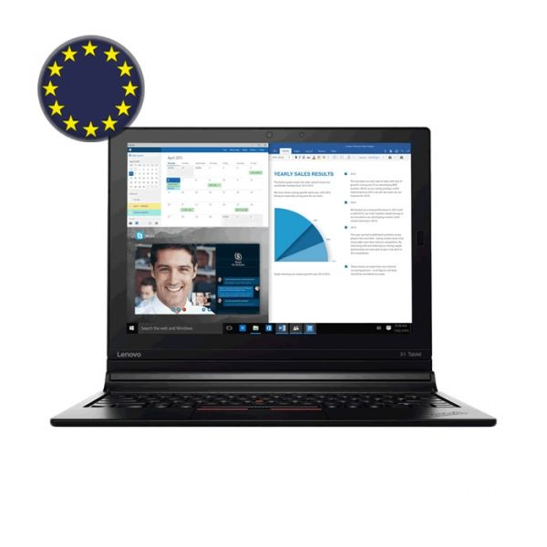 Lenovo ThinkPad X1 Tablet Basic 20GHS0G2xx