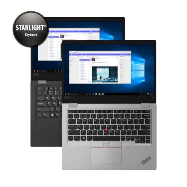 Lenovo ThinkPad L13 Clamshell 20R40018GE STL