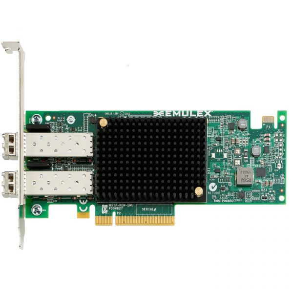 Emulex LightPulse LPe16002B-M8-L 4XB0F28704