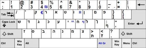 Israel_hebraeisch
