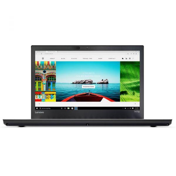 Lenovo ThinkPad T470p 20J6001MGE