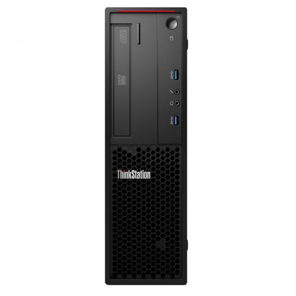 Lenovo ThinkStation P320 SFF 30BK0004xx