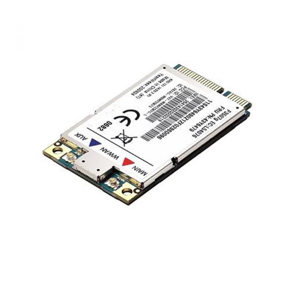 Lenovo GOBI 2000 WWAN/UMTS PCI Karte für ThinkPads (60Y3183)