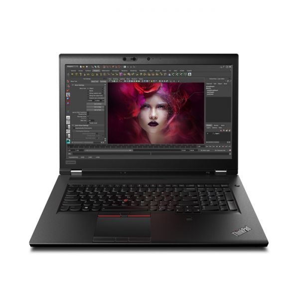 Lenovo ThinkPad P72 20MB000K