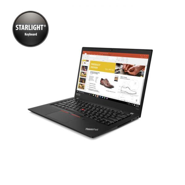 Lenovo ThinkPad T490s 20NY0003GE STL