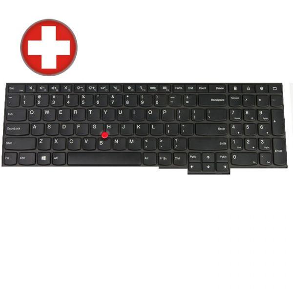Lenovo ThinkPad S531 Tastatur Schweizer Layout