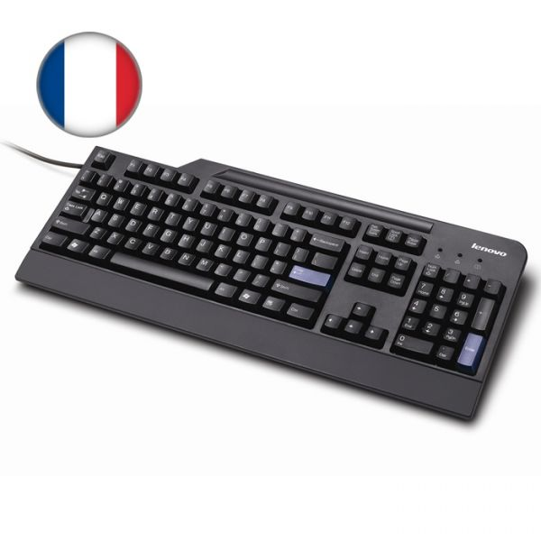 Preferred Pro Full-Size USB Keyboard (41A5300)