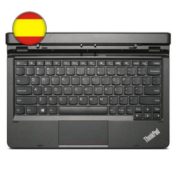 Lenovo ThinkPad Helix New UltraBook Standard Tastatur-Dock (4X30G93863)