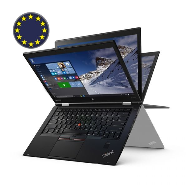 Lenovo ThinkPad X1 Yoga 20FQ002Xxx