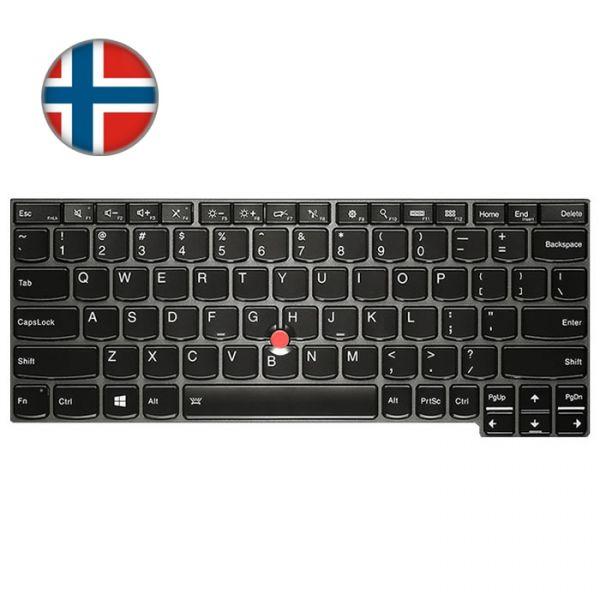 Lenovo ThinkPad Notebook Tastatur X-Serie