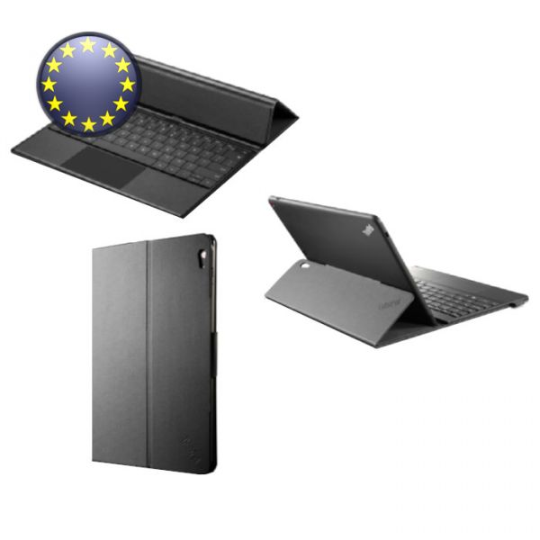 Lenovo ThinkPad 10 Folio Tastatur 4X30J32068 Griechisch